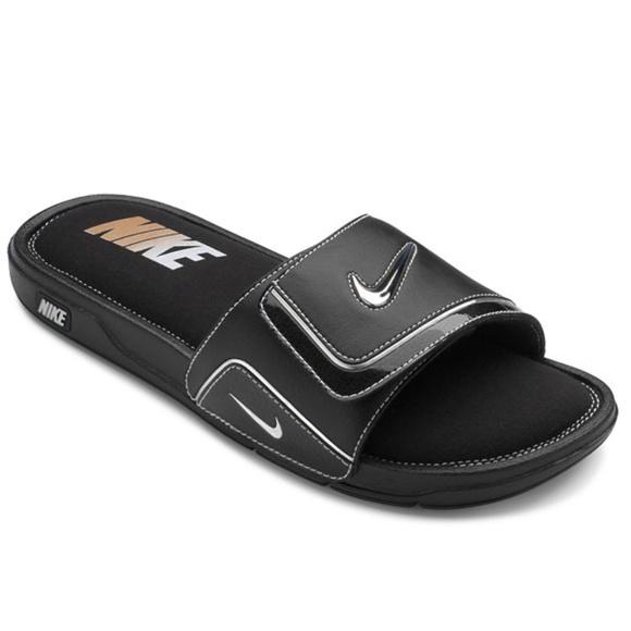 1355a8075a16 Nike® Comfort Slide 2 Mens Sandals Size 14 3111